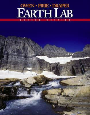 Earth Lab: Exploring the Earth Sciences by Diane Pirie