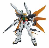 HGAW GX-9901 Gundam Double X 1/144 Model Kit