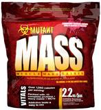 Mutant Mass - Strawberry & Banana Creme (2.22kg)