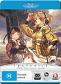 Last Exile: Fam, The Silver Wing - Collection 1 on Blu-ray