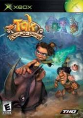 Tak: The Great Juju Challenge for Xbox