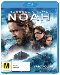 Noah on Blu-ray image