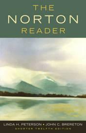 Norton Reader: Shorter by Linda H. Peterson image