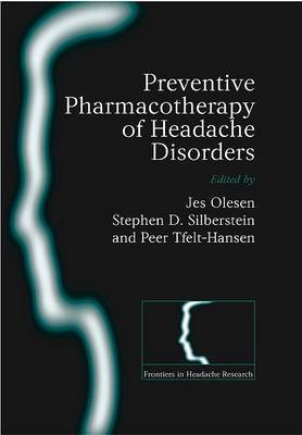 Preventive Pharmacotherapy of Headache Disorders