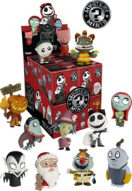 Nightmare Before Christmas - Mystery Minis Vinyl Figure (Blind Box)