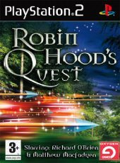 Robin Hood's Quest for PlayStation 2