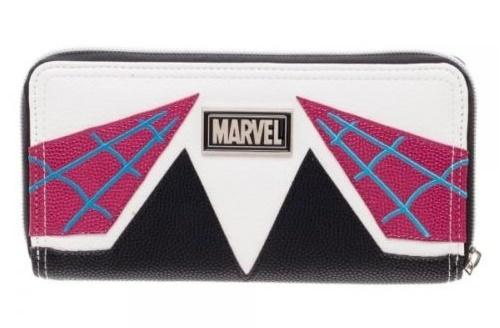 Marvel: Spider Gwen Zip Wallet