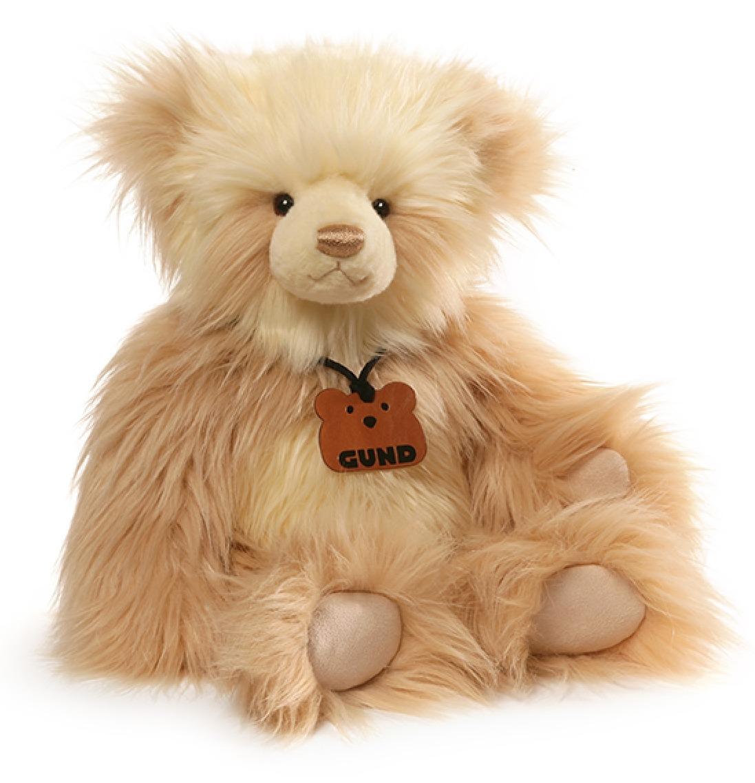 Gund: Floe Bear Plush (25cm) image