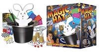 Amazing Magic Hat - 125 Tricks