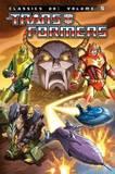 Transformers Classics Uk Volume 5 by Ian Rimmer