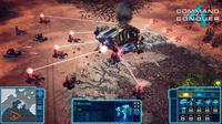 Command & Conquer 4: Tiberian Twilight for PC Games image