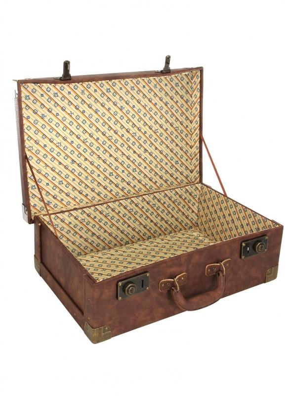 Fantastic Beasts - Newt Scamander Briefcase Replica
