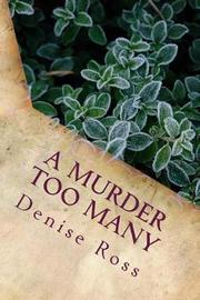 A Murder Too Many by Denise Ross image