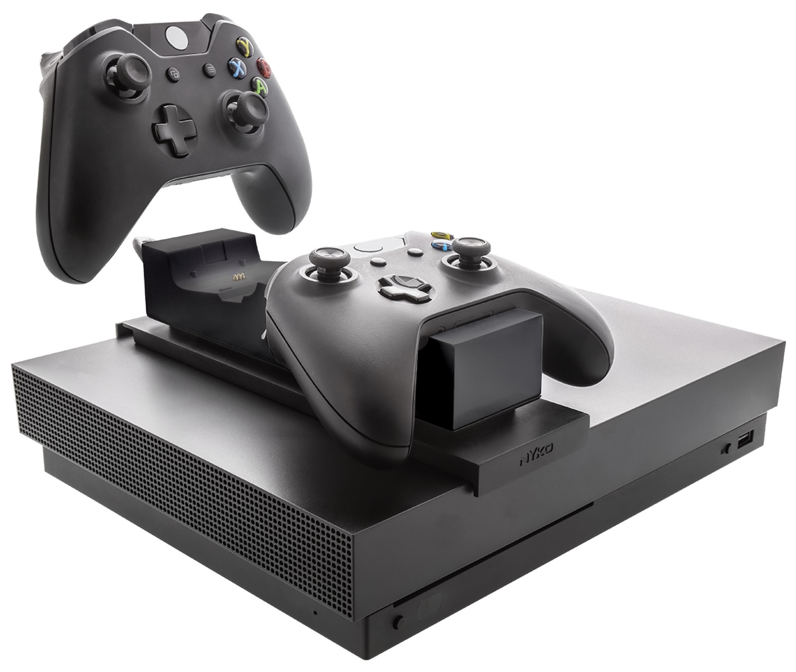 Nyko Modular Charge Station EX for Xbox One for Xbox One image