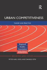 Urban Competitiveness by Peter Kresl