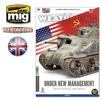 Ammo of Mig Jimenez: The Weathering Magazine - Issue 24