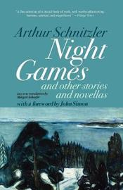 Night Games by John Simon