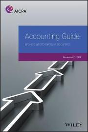 Accounting Guide by Aicpa