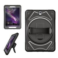 Miesherk: MTL-BD tablet case for Samsung S3/T820/T825- Black image