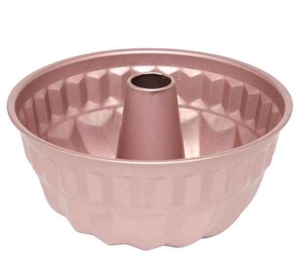 Wiltshire: Rose Gold Bundt Pan