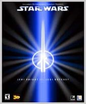 Jedi Knight II (SH) for PC