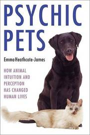 Psychic Pets by Emma Heathcote-James image