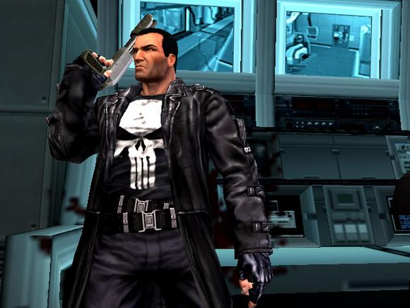 The Punisher for PC Games image