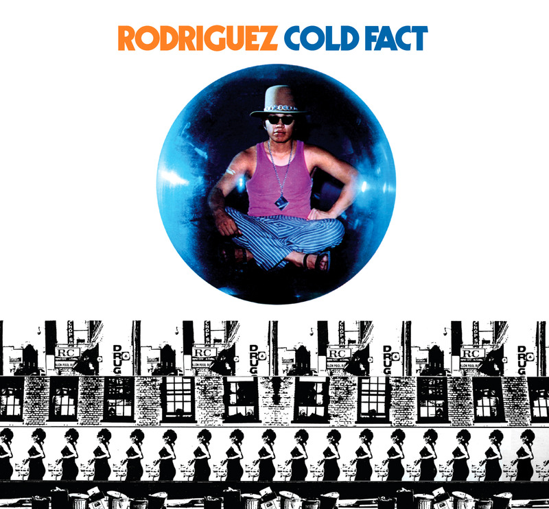 Cold Fact (LP) [180gram] by Rodriguez image