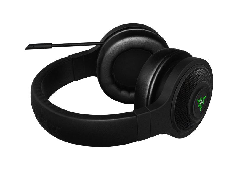 Razer Kraken USB Gaming Headset for PC Games image