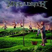 Youthanasia [Remaster] by Megadeth