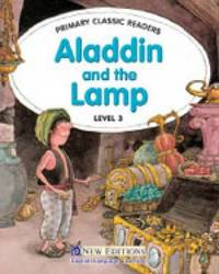 Aladdin and the Lamp: For Primary 3 by Jane Swan image