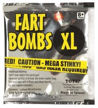 Little Joker: Fart Bombs - 6 Pack image