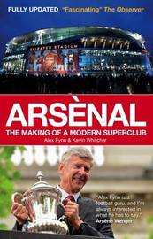 Arsenal by Kevin Whitcher