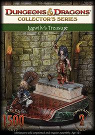 Dungeons & Dragons: Iggwilv's Treasure