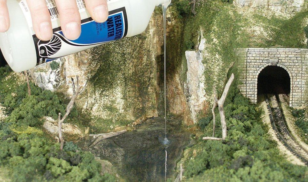 Woodland Scenics Realistic Water image