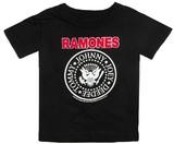 Ramones Logo Kids T-Shirt (3T)