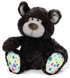 NICI: Dark Brown Bear Classic Plush (50cm)