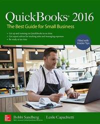 QuickBooks 2016: The Best Guide for Small Business by Bobbi Sandberg