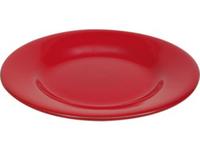 Casa Domani Portofino Scarlet Side Plate 21cm