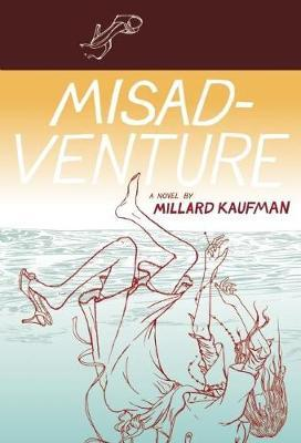 Misadventure by Millard Kaufman image