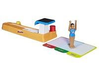 Fantastic Gymnastics - Vault Challenge Game image