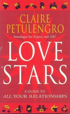 Love Stars by Claire Petulengro image