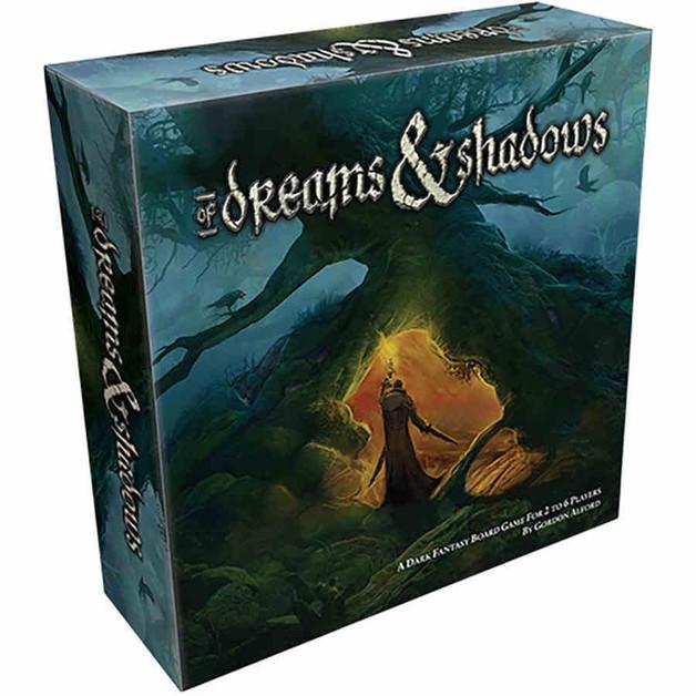 Of Dreams & Shadows - 2nd Edition