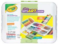 Crayola smART Case (150 pieces)