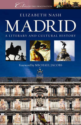 Madrid by Elizabeth Nash image