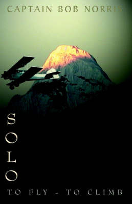 Solo by Captain Bob Norris image