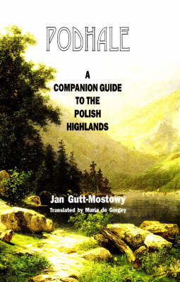 Podhale by Jan Gutt-Mostowy image