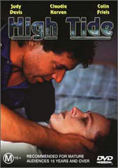 High Tide on DVD