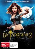 BloodRayne 2 - Deliverance DVD