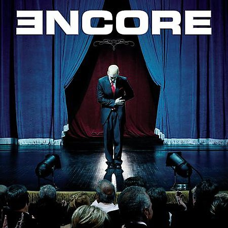 Encore (Deluxe Version) by Eminem